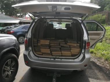 Costa Rica desmantela quadrilha ligada ao Cartel de Sinaloa