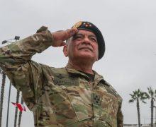 Fuerza Armadas del Perú atacan al 'narcotráfico hormiga'