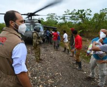 JTF-Bravo Concludes Disaster Relief Efforts
