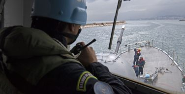 Brazilian Naval Peacekeepers Conclude UNIFIL Mission After a Decade