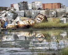 China's Development Projects Export Environmental Devastation