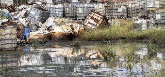 Los proyectos de China exportan la devastación Ambiental