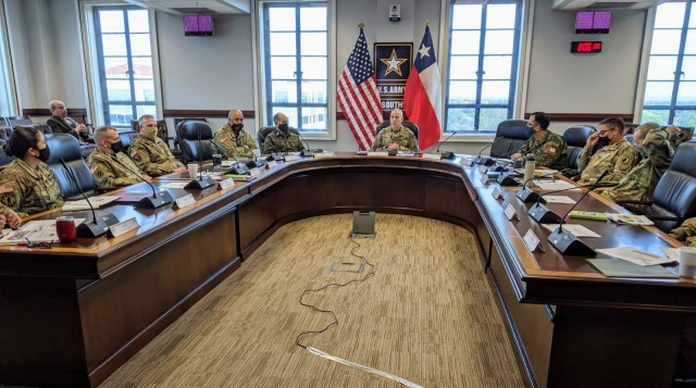 15th Annual US-Chilean Army Staff Talks Concludes with Optimism for 2021 Training Opportunities