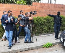 As Fraudulent Election Nears, Maduro Cracks Down On Journalists