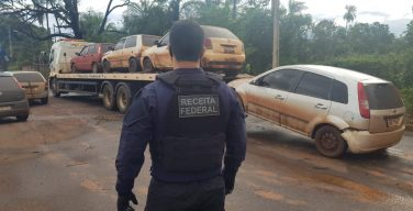 Brazilian States Conduct Internal Border Operation to Combat Organized Crime