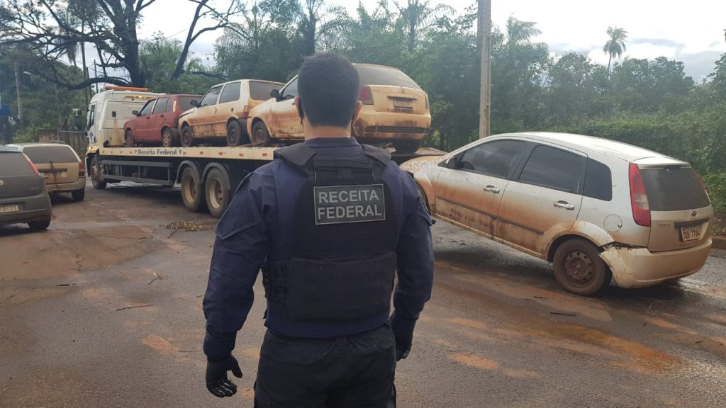 Brazilian States Conduct Internal Border Operation to Combat Organized Crime