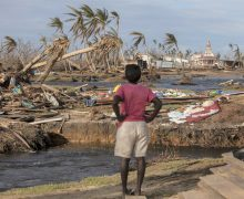 Nicaragua Boycotts Aid to Hurricane Victims