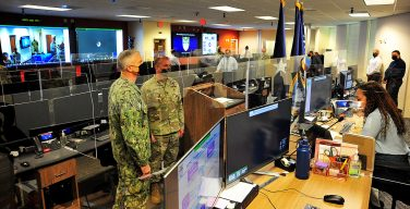 US Southern Command Unveils New Network Operations and Security Center