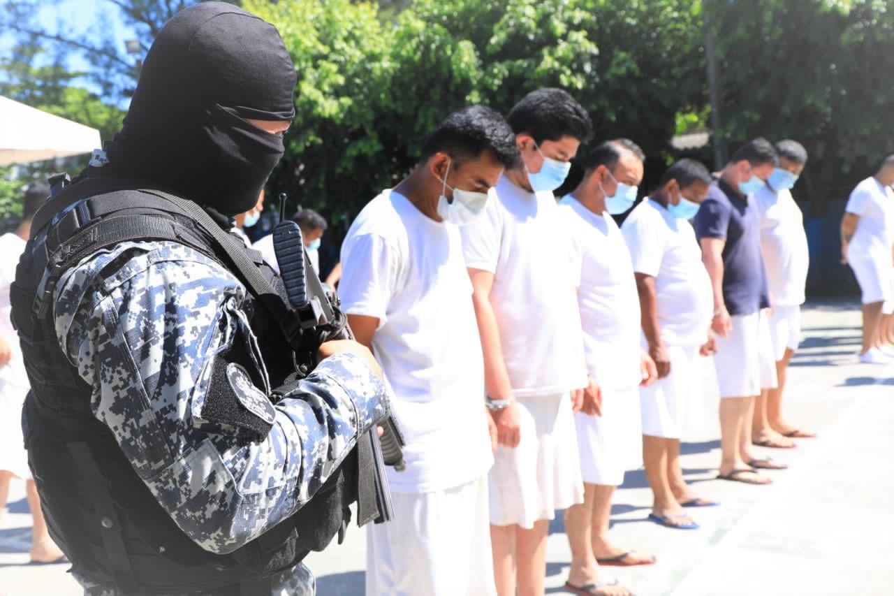El Salvador Weakens MS-13, Barrio 18 Gangs
