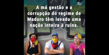 Pobreza na Venezuela