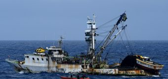Representatives from SOUTHCOM, US Coast Guard, Attend IUU Fishing Conference
