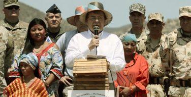 Ejercicio Vita en Colombia