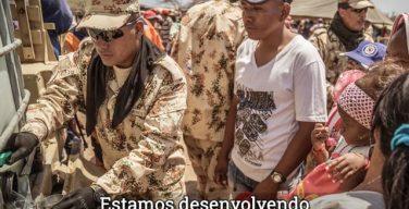 Exercício Vita: Colômbia