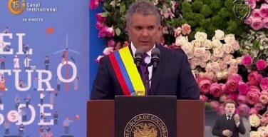 Colombia avanza en la lucha contra el narcotráfico