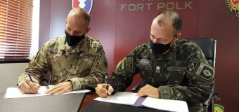 Brazilian, US Military Leaders Emphasize Partnerships at JRTC