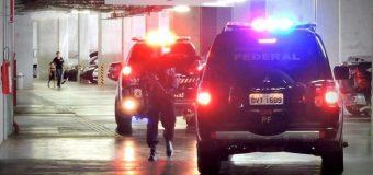 Brazil: Federal Police Dismantles International Narcotrafficking Groups