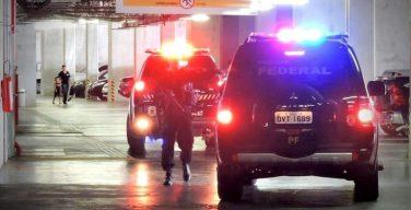 Brasil: Polícia Federal desarticula grupos de narcotráfico internacional