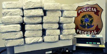 Brasil: Polícia Federal desarticula organizações de narcotráfico internacional