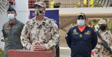 Colombia neutralizan cabecilla del ELN