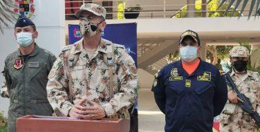Colômbia neutraliza líder do ELN