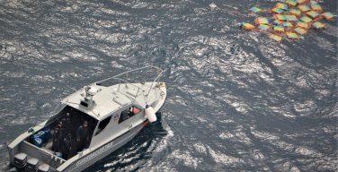 Campanha Orión VI atinge duramente o narcotráfico