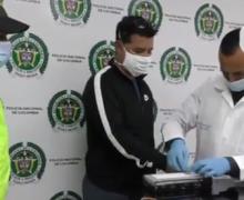 Colômbia captura indivíduo conhecido como Pedro
