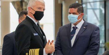 EUA pedem para reunir esforços para combater o narcotráfico na América Latina