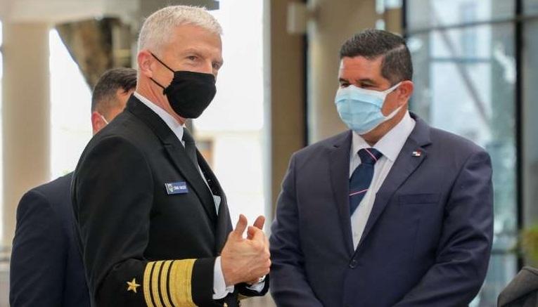 EE. UU. pide aunar esfuerzos para combatir el narcotráfico en Latinoamérica