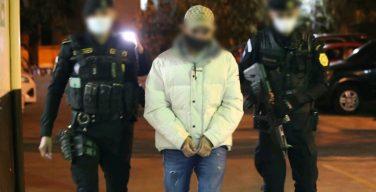 Guatemala captura suposto narcotraficante e membro de quadrilha requisitados pelos EUA