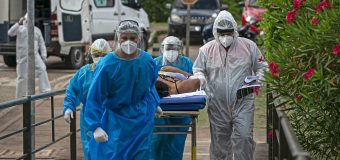 USAID announces additional $300,000 to support COVID-19 response in Brazil