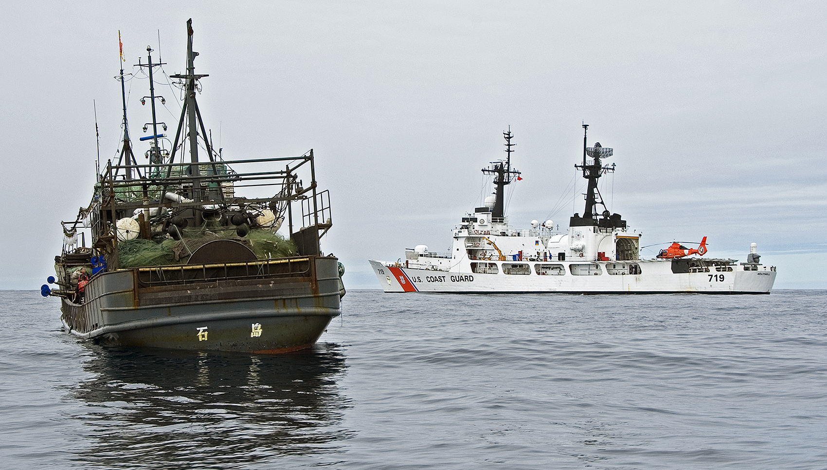 The Dire Effects of Illegal Fishing