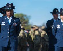 Women, Peace, and Security Program Builds International Capabilities