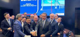 Projeto chinês no Brasil é criticado por seu alto custo e impactos ambientais