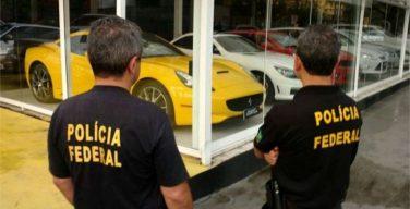 Fundo Nacional Antidrogas do Brasil registra a maior arrecadação em cinco anos