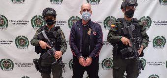 Colombia captura a 181 integrantes del Clan del Golfo