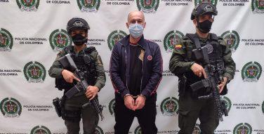 Colombia Captures 181 Clan del Golfo Members