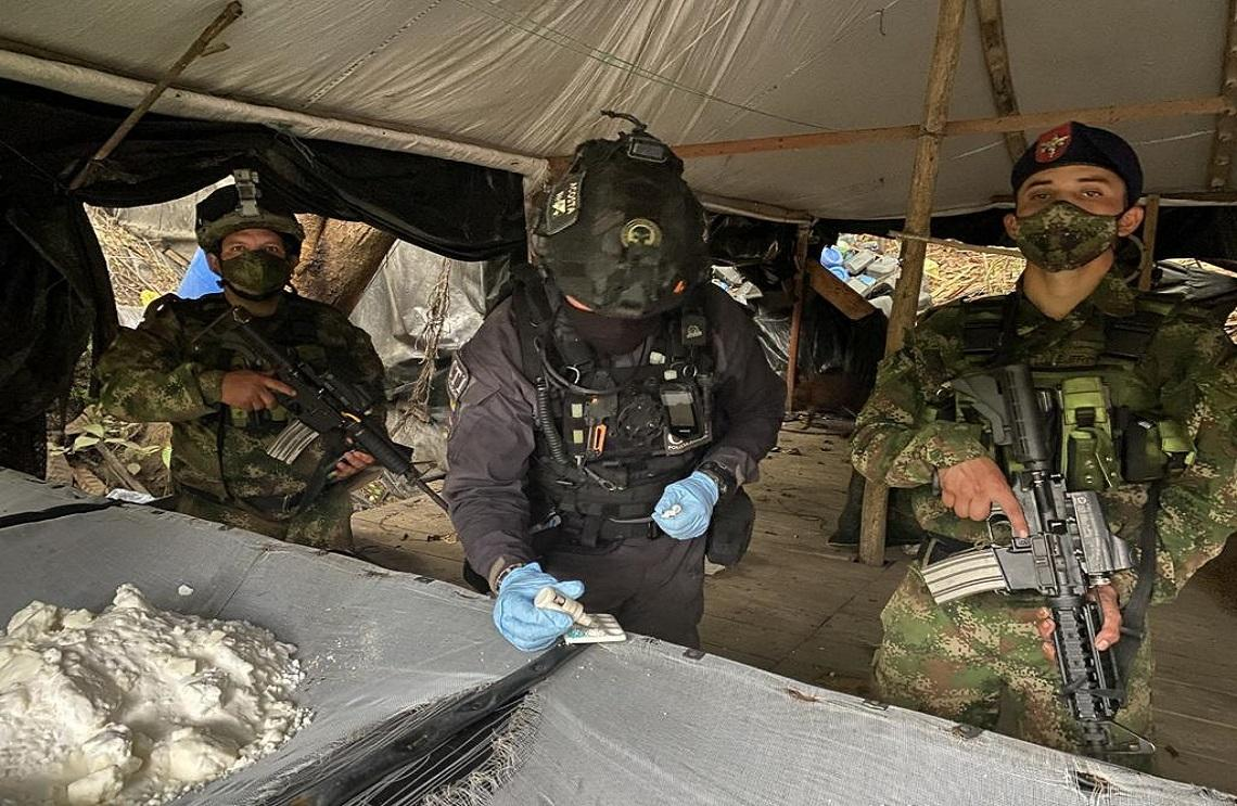 Colombia Captures Alias Mariachi, Link to Mexican Cartels in Colombia and Ecuador