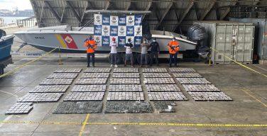 Fuerzas Militares de Colombia continúan con grandes resultados contra el narcotráfico