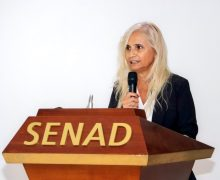 Paraguay Names First Woman as Head of Anti-Drug Secretariat