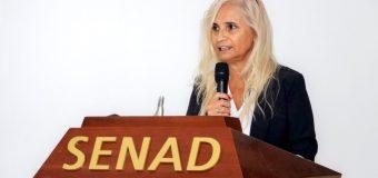 Paraguay tiene la primera mujer al frente de la Secretaría Antidrogas