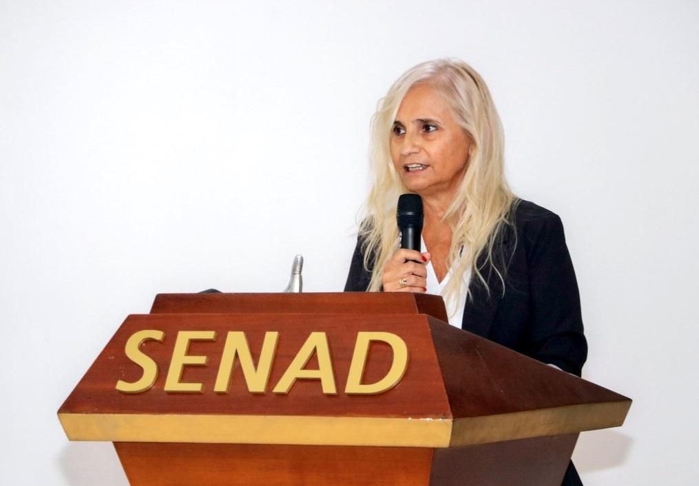 Paraguay Names First Woman as Head of Anti-Drug Secretariat