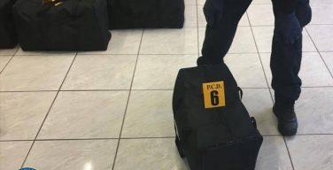 Costa Rica apreende 2,5 toneladas de cocaína