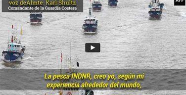 Pesca INDNR, afecta a todos