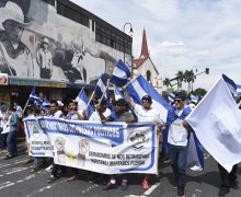 Nicaragua Passes Legislation to Outlaw Opposition Members in Presidential Elections