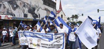 Nicaragua aprueba ley para bloquear a opositores en elecciones presidenciales