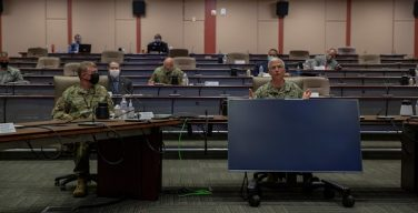 US, NATO Defense Leaders Discuss the Future of Western Hemisphere Security