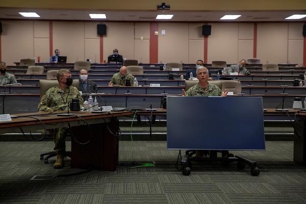 US, NATO Defense Leaders Discuss the Future of Western Hemisphere Security
