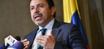 Colombia Announces First Extraditions of ELN Guerrillas to the US
