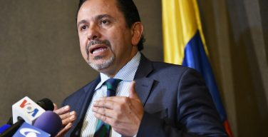 Colômbia anuncia as primeiras extradições de guerrilheiros do ELN para os EUA