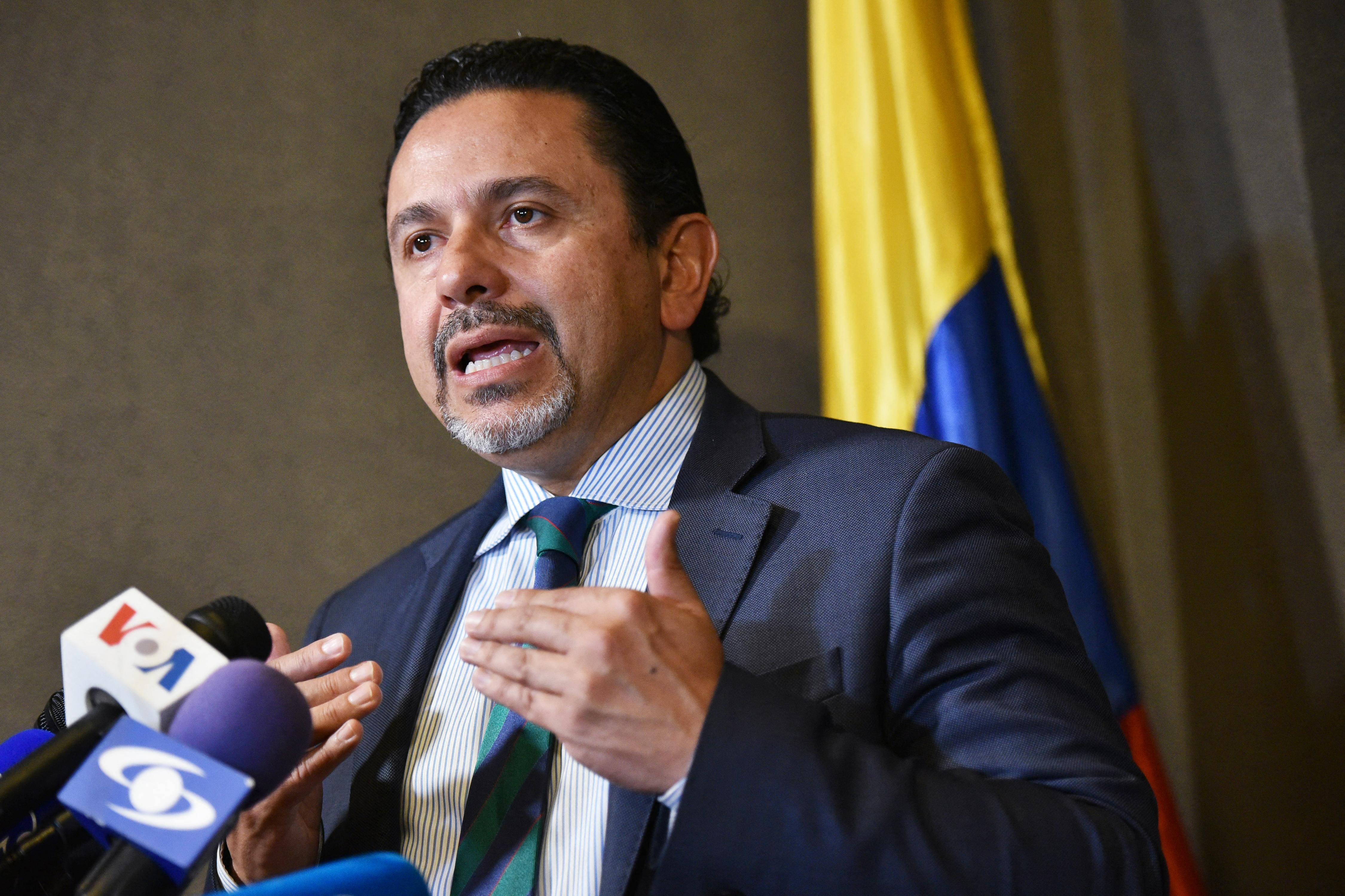 Colombia anuncia las primeras extradiciones a EE. UU. de guerrilleros del ELN